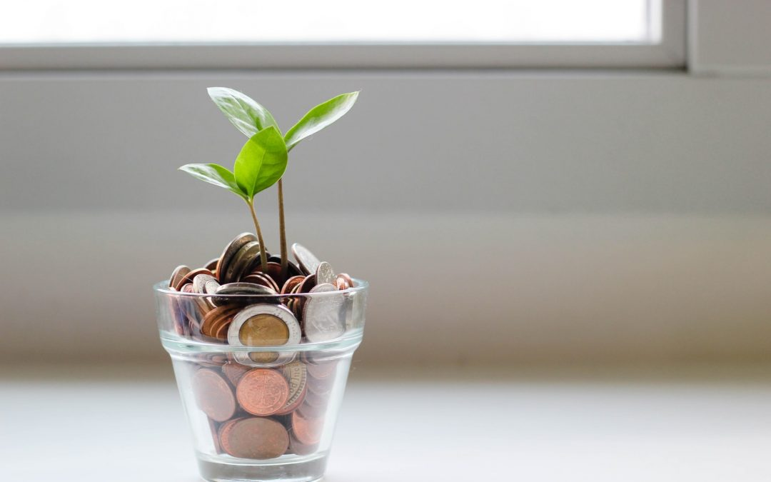 3 Ways you can change the finance industry with your savings
